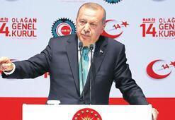 Erdoğan: Davul birinde tokmak birinde yanlış