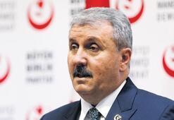 'S-400'ler Türkiye için bir zarurettir'