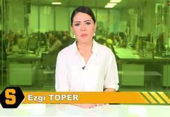 Skorer TV Spor Bülteni - 11 Temmuz 2019