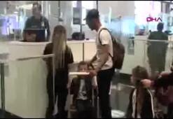 Fernando Reges Türkiyeden ayrıldı