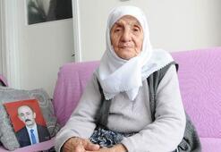 Üç evladını 15 Temmuzda şehit veren annenin acısı dinmiyor
