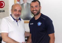Mehmet Uslu, Adana Demirsporda