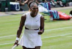 Wimbledonda finalin adı Williams-Halep
