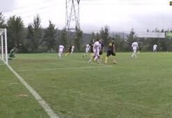 Yeni Malatyaspor: 0 - Rapid Bükreş : 2