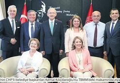 CHP lideri Kemal Kılıçdaroğlu'ndan başkanlara uyarı: Halka yakın olun kibre uzak durun