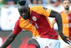 Galatasarayda büyük panik Diagne...