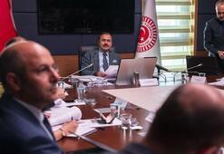 Eroğlu: Irakın su sorununa Türkiye derman olacak