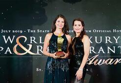 Global ödül