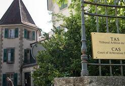 CAS, Skenderbeunun 10 yıllık men cezasını onadı