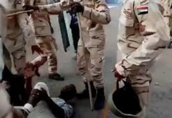 Sudanda göstericilere müdahale emri Askeri Konseyden geldi, saldırı önceden planlandı