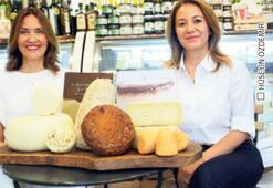 Her peynirin altında başka bir kültür var