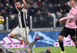 Palermo, Serie Dye düşürüldü