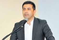 'Ankara'nın seline baksın'