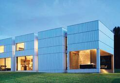 Ai Weiwei tasarımı ev 5.25 milyon dolar