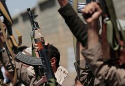 Yemende 20 Husi öldürüldü