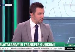 Evren Göz: Galatasaray Seriyi kiralayabilirse Fernandonun yerini doldurur
