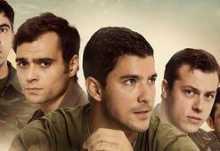 Bölük filmi başrol oyuncuları   Bölük filmi ne zaman çekildi