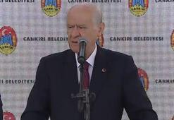 MHP Genel Başkanı Bahçeliden Doğu Akdeniz açıklaması
