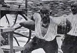 Seyit Onbaşının vurduğu geminin adı nedir 14 Temmuz KPSS sorusu