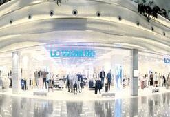 Yeni mağazaya 304 bin müşteri