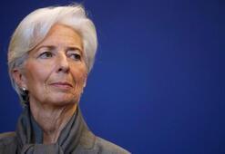 ECB, Lagarde dönemine hazırlanıyor