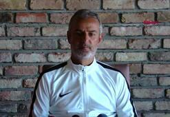 İsmail Kartal: Fenerbahçe'den Frey'i ve Barış'ı kiralık almak istiyoruz