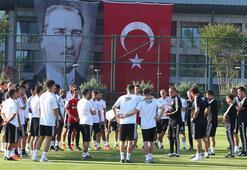 Beşiktaşta Burak Yılmaz gelişmesi