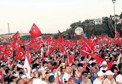 Güçlü demokrasi güçlü Türkiye