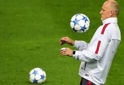 Claudio Taffarel Galatasaraydan ayrıldı