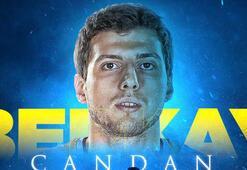 Berkay Candan Fenerbahçe Bekoda