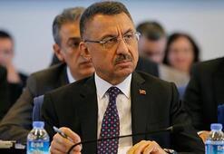 Cumhurbaşkanı Yardımcısı Fuat Oktay açıkladı: İnsan odaklı yapay zeka Dijital Türkiye 2.0 sistemine geçeceğiz