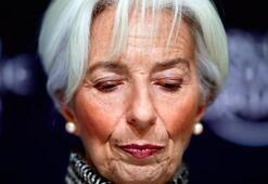 IMF Direktörü Lagarde istifa edeceğini açıkladı İşte sebebi...