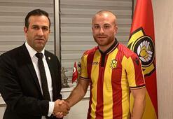 Yeni Malatyaspor, Gökhan Töreyi transfer etti