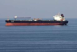 İrandan Hürmüz Boğazında kaybolan BAE petrol tankeri açıklaması