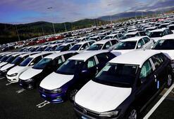 ABde otomobil satışları haziranda sert düştü