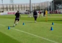 Juventus yeni sezona hazırlanıyor