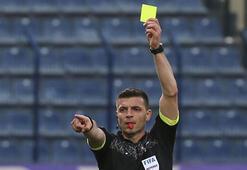 UEFAdan Ümit Öztürke görev