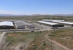 Erdoğanın müjdesini verdiği fabrikada iş başvurusu heyecanı