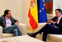 Katalanların referandum resti İspanyayı yeni bir erken seçime sürükleyebilir