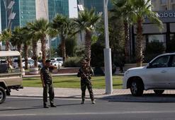 Son dakika... Erbilde silahlı saldırı Restoranda Türk diplomatlar vardı