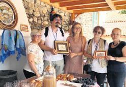 UNESCO heyeti, Kula JEOPARK'Ta