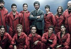 La Casa De Papel 3. sezon ne zaman başlayacak