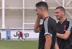 Juventustan Merih Demiral kararı