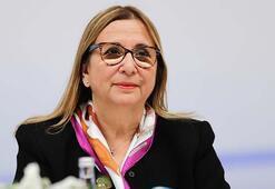 Bakan Pekcan, Eximbankın 6 aylık faaliyet ve hedeflerini açıkladı
