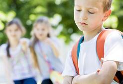 Çocuğunuz arkadaş edinmekte zorlanıyorsa dikkat
