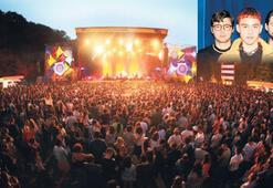 One Love Festival'e geri sayım