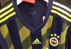 Fenerbahçenin yeni sezon formaları sızdı