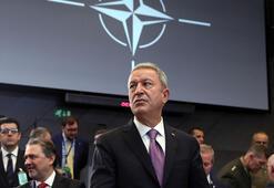 Son dakika | Bakan Akardan F-35 açıklaması: NATO olumsuz etkilenecek