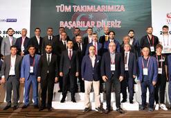 TFF 1. Ligde 2019-2020 sezonunun fikstür çekimi yapıldı