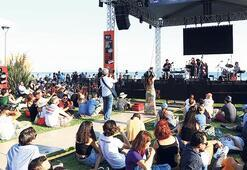 Kadıköy'de uluslararası festival